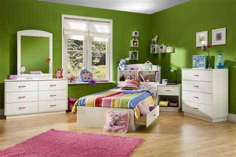 green childrens bedroom ideas room ideas 2