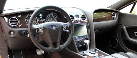 bentley gt3r interior 2013 bentley continental gt v8 autoblog