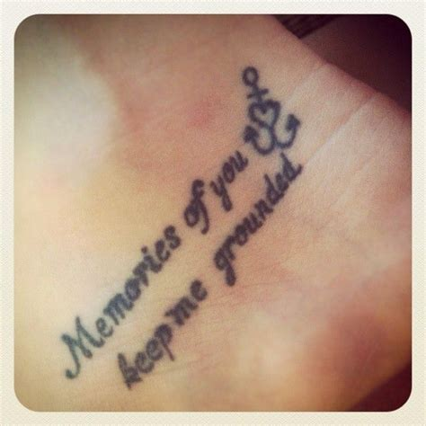 tattoo quotes for new moms inside of foot memorial tattoo quotes for girls memories