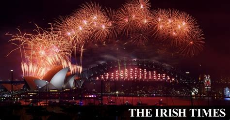 new year s eve around ireland how to ring in 2016