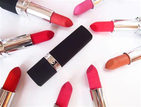 Lipstik Avon passing fancy avon perfectly matte lipstick line all