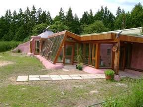 earthship homes