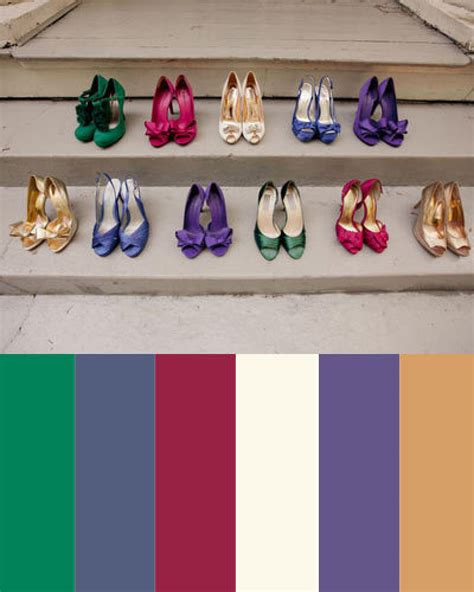 a href color a tone color palette that will make your home appear