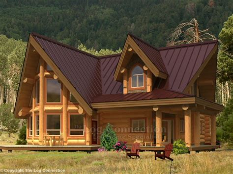log homes plans and designs homesfeed northland log home design by the log connection