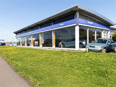 contact   caffyns volvo eastbourne sussex
