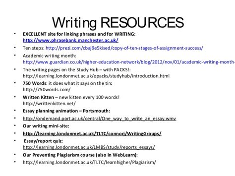 Academic Phrases For Essay Writing by Becoming W6 Academic Writing 1 Starts With Academic