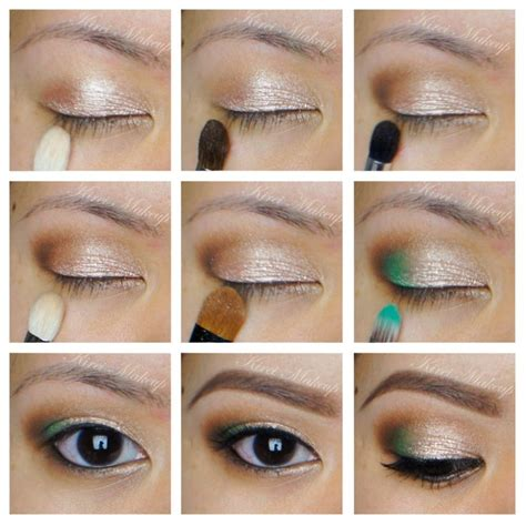 eyeshadow tutorial smashbox top 25 ideas about smashbox full exposure tutorials on