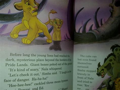 libro the lion and the the lion king il blog dell inglese per i bambini