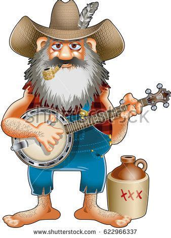 hillbilly stock images royalty  images vectors