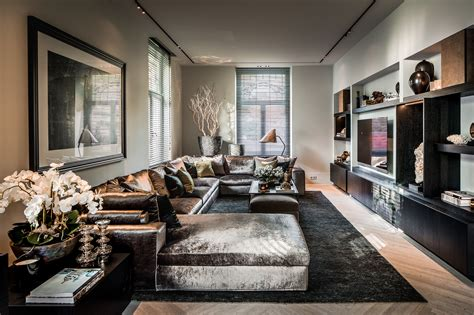 Minotti Rugs Countryside Villa Projects Eric Kuster Metropolitan