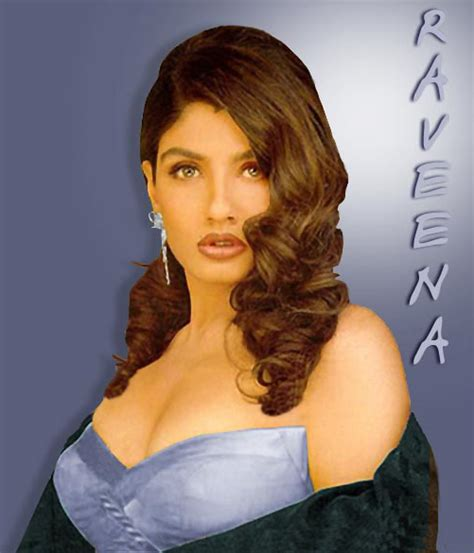 Km Raveena everything to give for everyone