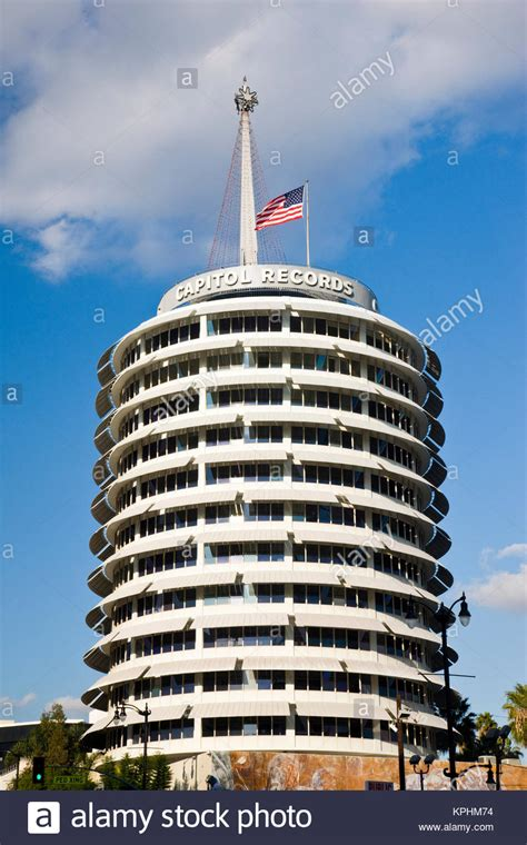 Search California Los Angeles Capitol Records Los Angeles Stock Photos Capitol Records Los Angeles Stock Images