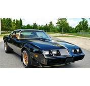 Factory Air 1979 Pontiac Trans Am