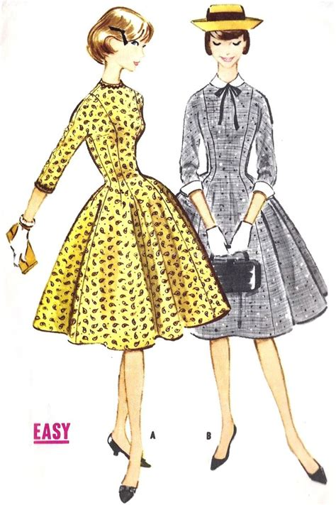 vintage patterns 1950s a 1849940940 1000 ideas about 1950s fashion teen on 1950s fashion 1950s style and old gringo