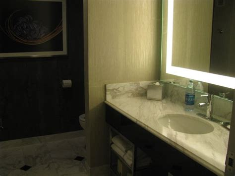 Mgm Grand Bathroom by Grand Room Bathroom Picture Of Mgm Grand Hotel And