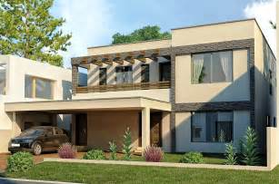 Modern Home Design Ideas Outside New Home Designs Modern Homes Exterior Designs Views