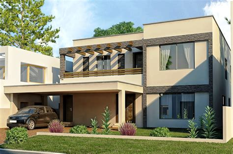 Home Design For Outside by New Home Designs Latest Modern Homes Exterior Designs Views