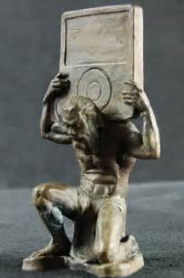 Greek Gods Statues Gallery For Gt Atlas Greek God Statue