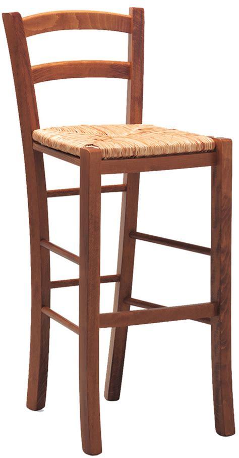 sgabelli in legno per cucina sgabello rustico in legno con schienale ideale per cucina