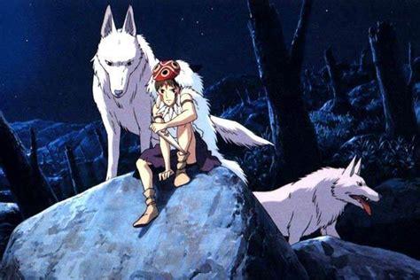 the of princess mononoke princess mononoke hayao miyazaki photo 14490100 fanpop