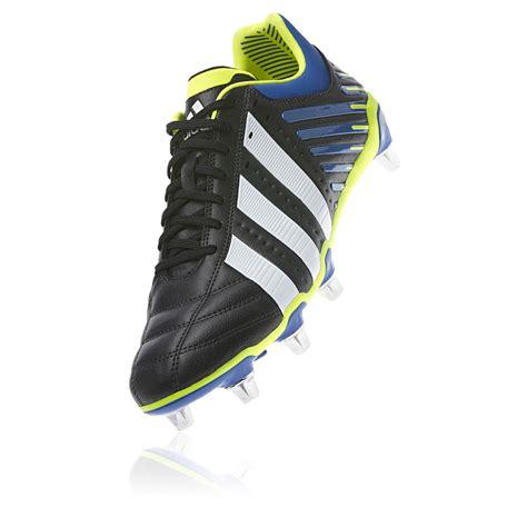 sock boots soft ground adidas adipower kakari soft ground rugby boots 50