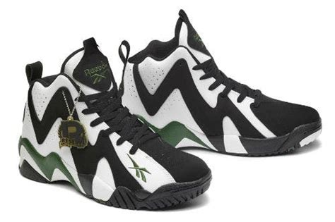 shawn kemp sneakers reebok kamikaze ii quot sonics quot 2013 retro official images