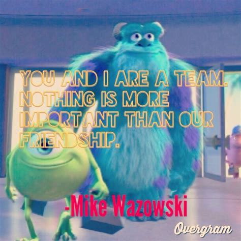 film quotes on friendship friendship quotes from monsters inc quotesgram
