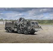TATRA FORCE T 815 7  Tatracz