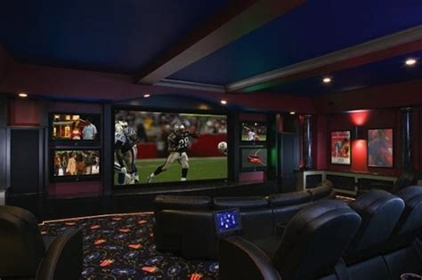 home entertainment centers and theaters home theater ideas bob vila