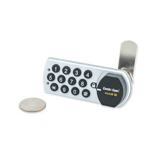 Rfid Drawer Lock by Combi Press Resources