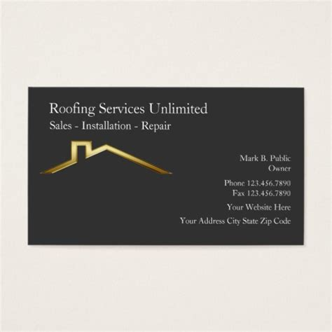 construction business card template free printable construction business cards best business