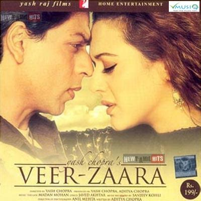 film veer zaara veer zaara 2004 hindi movie cd rip 320kbps mp3 songs