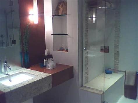 Club Bathroom by Water Club Bathroom Picture Of The Water Club By Borgata