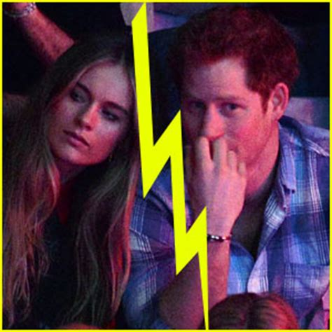 Prince Harry Split by Marion Cotillard Dakota Fanning Kick Cannes With