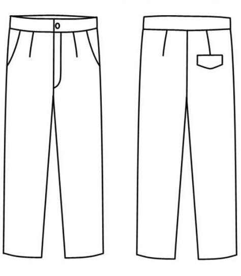 fitinline cara membuat pola baju