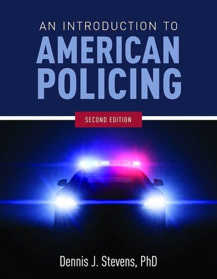 an introduction to policing mindtap course list books an introduction to american policing