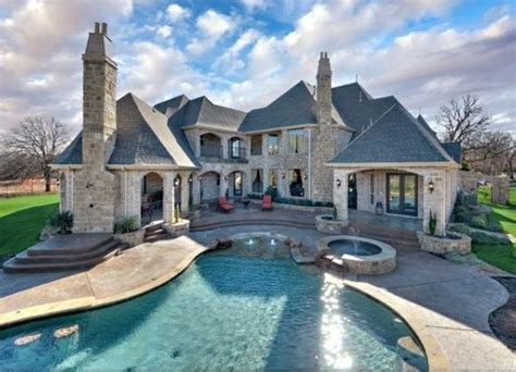 dream house ideas dream house jacuzzi pool amazing backyard dream house ideas ღ pinterest