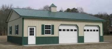 pole barn garage designs great plans pics photos two car design