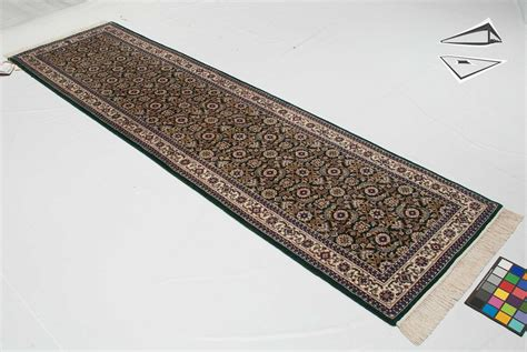 2 X 9 Runner Rug by Herati Design Rug Runner 2 6 Quot X 9