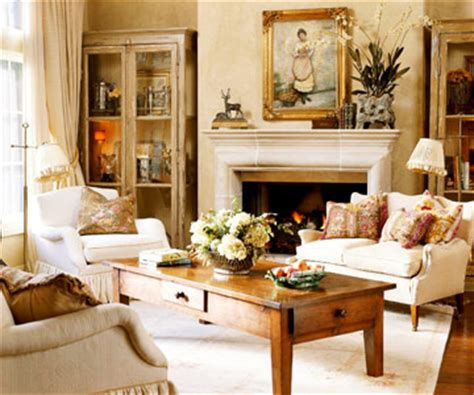 Comfy cozy french country style stately and grand french country style