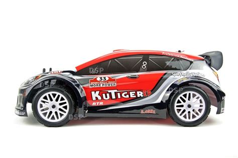 Rc Rally Auto 1 10 by Ferngesteuertes Auto Rc Offroad Rally Car Quot Hsp Kutiger Quot 1