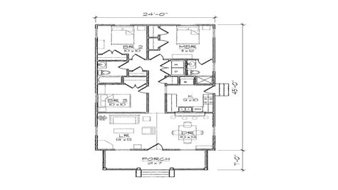 Narrow House Plans With Garage Narrow Lot House Floor Plans Narrow House Plans With Rear Garage Narrow Bungalow House Plans