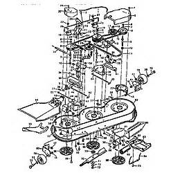 lawnmower belt diagrams stove diagram wiring diagram prediksispbo