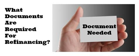 documents required for house loan what documents are required for refinancing malaysia housing loan