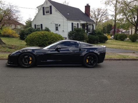 grand sport corvettes for sale 2011 supercharged grand sport for sale corvetteforum