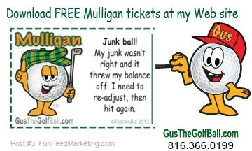 mulligan card template free mulligan ticket templates for your