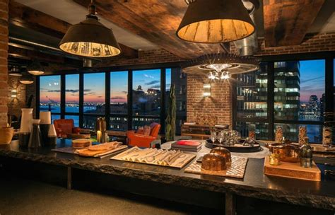penthouses in new york alex birkenstock s penthouse in new york city