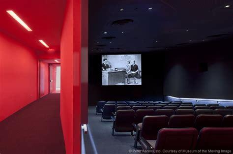 william architect museum of moving image museum of the moving image leeser architecture archdaily