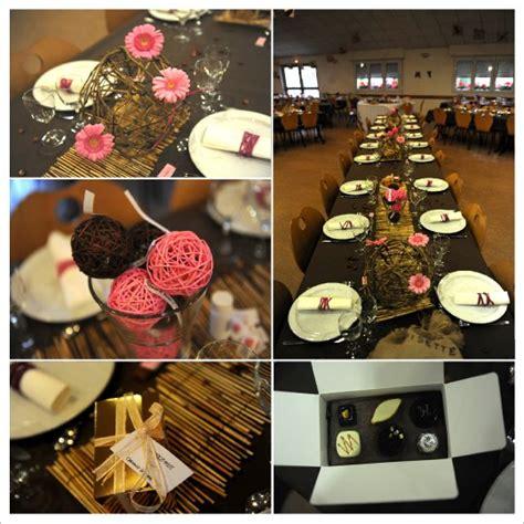 mariage theme chocolat vrais mariages