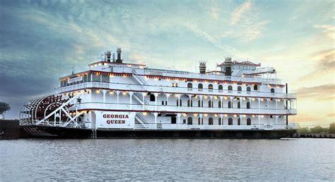 cruises savannah riverboat - Savannah Boat Tours